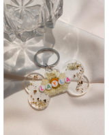 Personalised Name Tag : Daisy