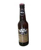 Non Alcoholic Dog Beer