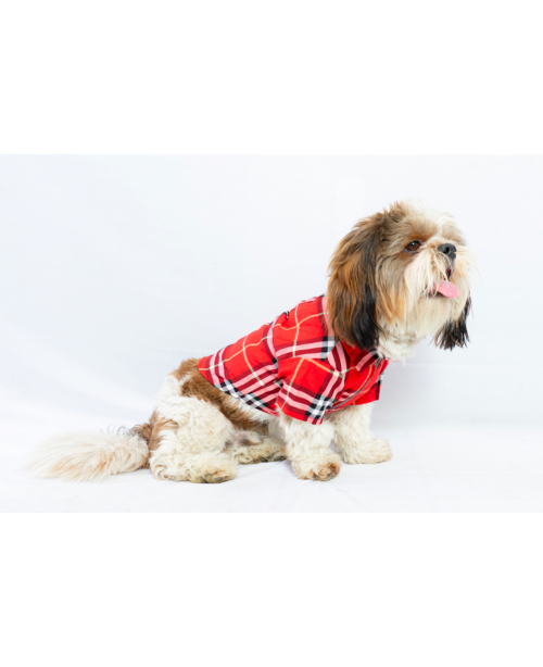 Cotton Shirts for Dogs and Cats